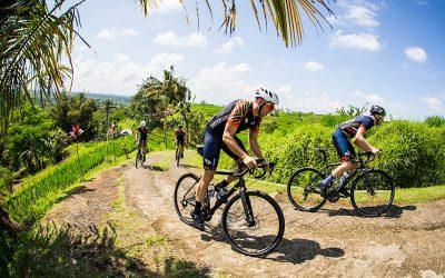 Ayung River Rafting + Ubud Cycling Tour