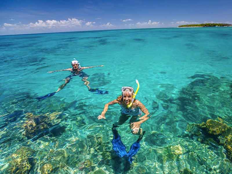 Bali Water Sport Activity